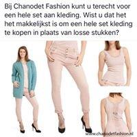 Chanodet Fashion Hilversum