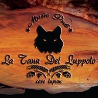 Tana Del Luppolo