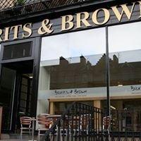 Berits & Brown Edinburgh