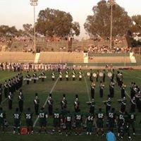 Gardena High School Band