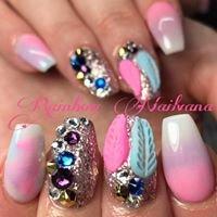 Rainbow Nailvana