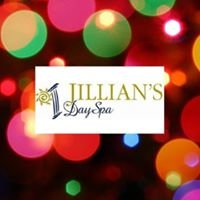 Jillian's Day Spa