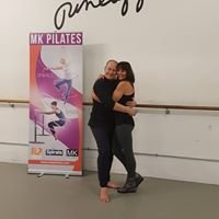 CoreFit Pilates Essex
