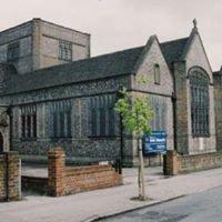 St Edmund's Chingford