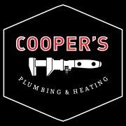 Cooper's Plumbing & Heating