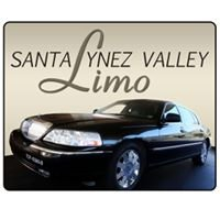 Santa Ynez Valley Limo