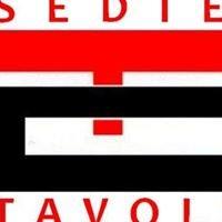 T.C. - SEDIE E TAVOLI