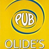 Olide's Pub