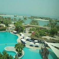 Ritz Carlton Hotel Resort & Spa Bahrain