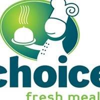 Choice Fresh Meals