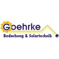 Goehrke Bedachung