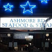 Ashmore Seafood and Steakhouse
