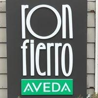 Ron Fierro Salon