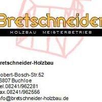 Bretschneider Holzbau