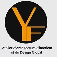 YF AAIDG et associées Architecture d'intérieur Design Global