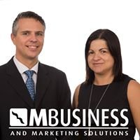 M Business & Marketing Solutions