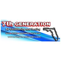 7th Generation Air Conditioning and Heating