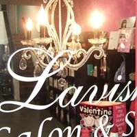 Lavish Salon and Spa SCV