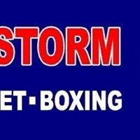 Western Storm