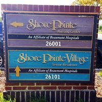 ShorePointe Nursing Center