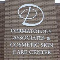 Dermatology Associates Cosmetic Skin Care Center