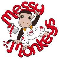 Messy Monkeys East Berkshire
