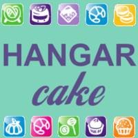 Hangar Cake