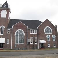 First Baptist Church South Portsmouth