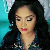 Stacy Forrester Makeup Artist