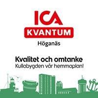 ICA Kvantum Höganäs
