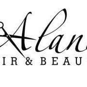 Alana Hair and Beauty