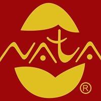 Nata Cakes