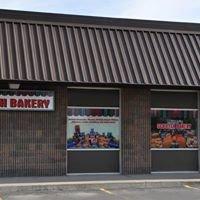 Miller's Scottish Bakery