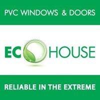 Eco House PVC Windows & Doors Egypt