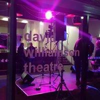 David Williamson Theatre - St. John Street