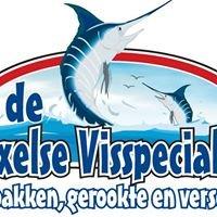 Viswinkel De Texelse Visspecialist