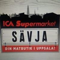 Ica Supermarket Sävja