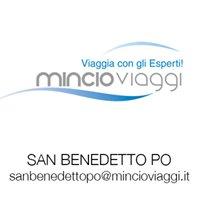 Mincio Viaggi S.Benedetto Po