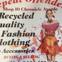 Repeat Offenderz Fashion Recycled
