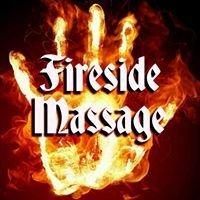 Fireside Massage