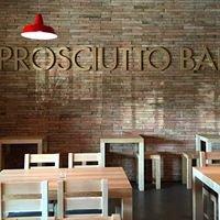 Prosciutto Bar