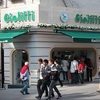 Caffe Giolitti