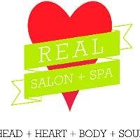 Real Salon + Spa, Tunbridge Wells