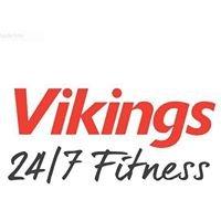 Vikings 24/7 Fitness