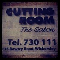 Cutting Room The Salon Ltd