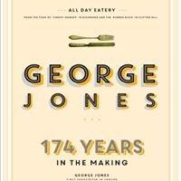 George Jones Eatery