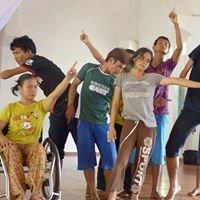 Laowai Collab Dance