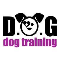Puppy School Glasgow & D.O.G Dog Training