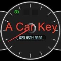 A Car Key