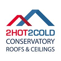 2Hot2Cold Ltd - Leaders in Conservatory Roofs and Ceilings